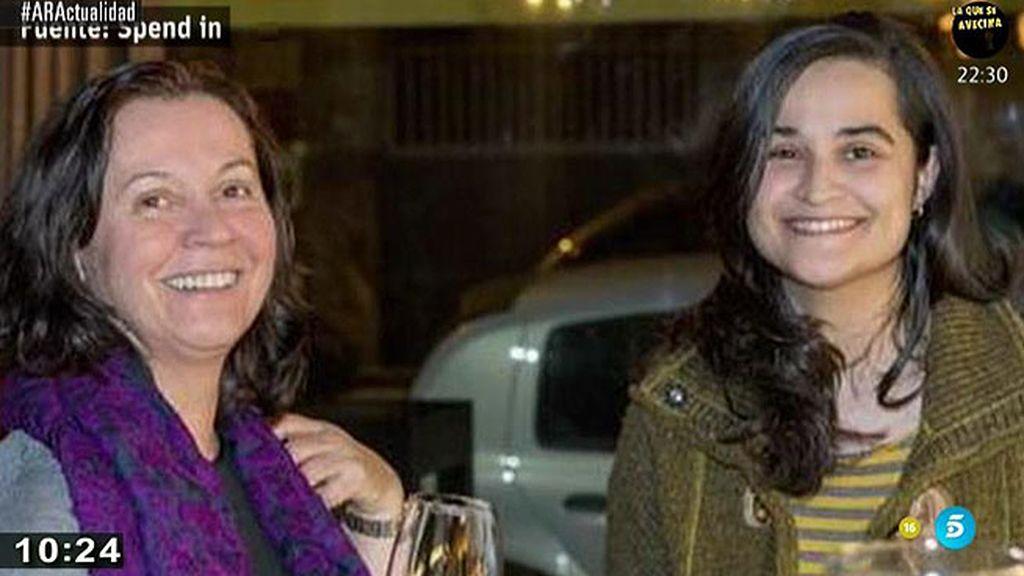 El juez cree que no se presionó a Montserrat González para que confesara