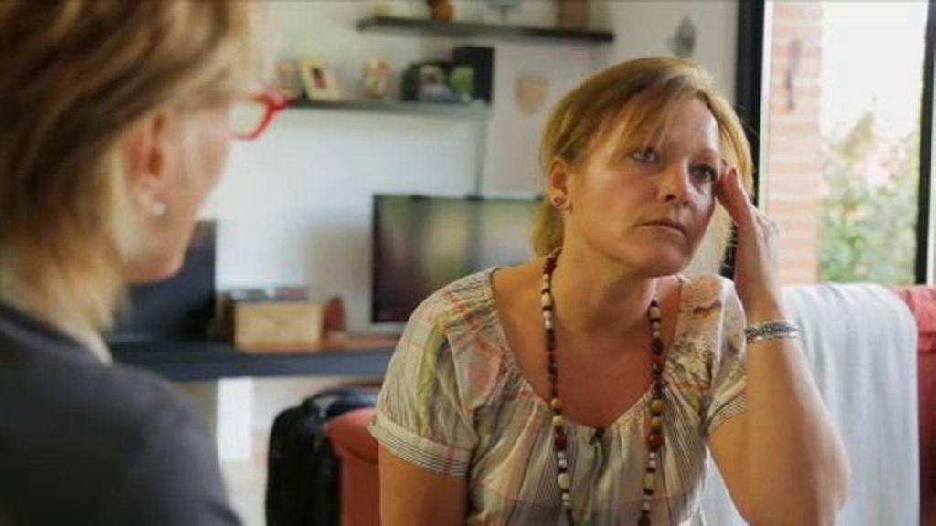 ¿Cómo afronta una madre la anorexia de su hija de 14 años?