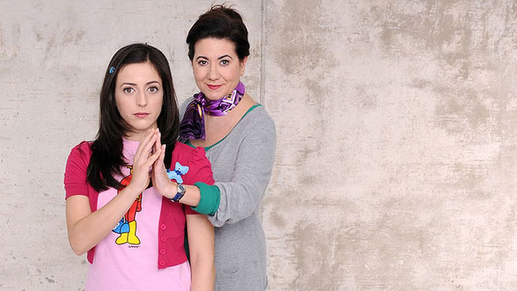 Primeras fotos de la nueva serie de Telecinco
