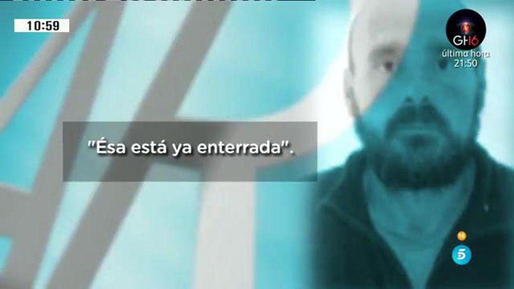 Así es Miguel Ángel Muñoz, el asesino confeso de la peregrina americana