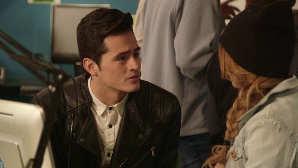 """Natalia, a Pablo: ¿Tú y yo estamos bien?"""""""