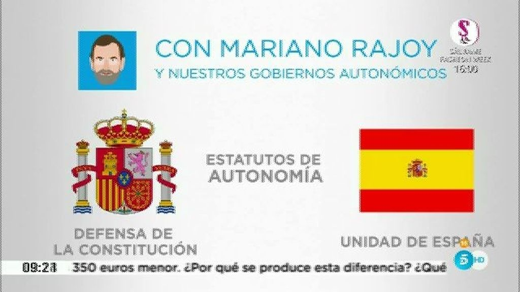 Arranca la campaña: el polémico vídeo del PP y las promesas del PSOE