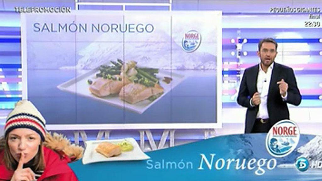 El Salmón Noruego: porque el origen importa