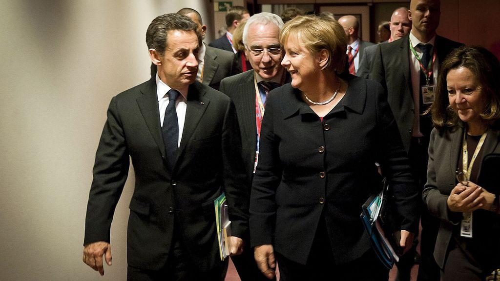 Europa renuncia a una reforma de los Tratados a 27 por las exigencias de Londres