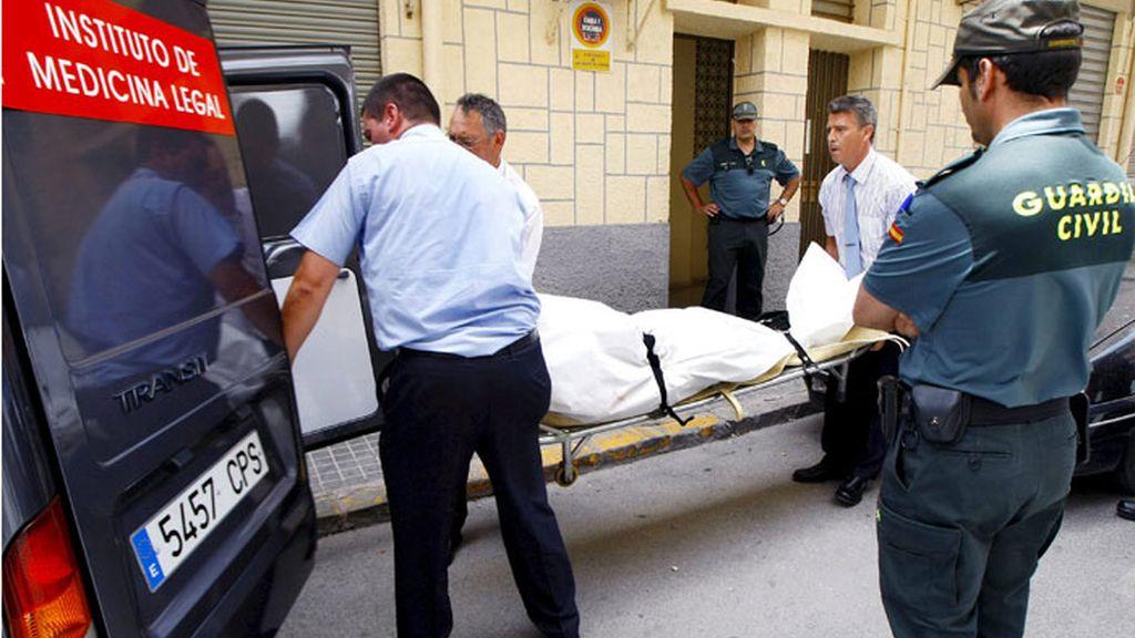 Un hombre mata a su mujer y luego se suicida en San Vicente del Raspeig (Alicante)