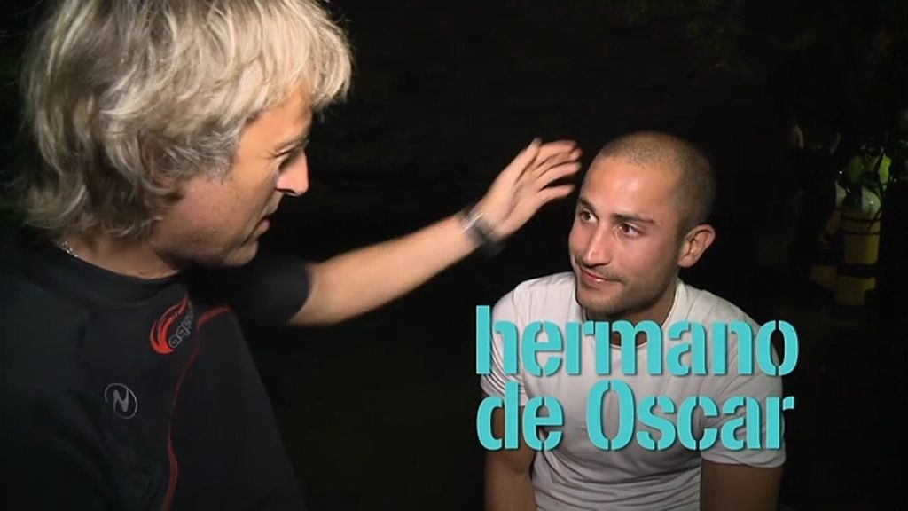 La aventura de Oscar