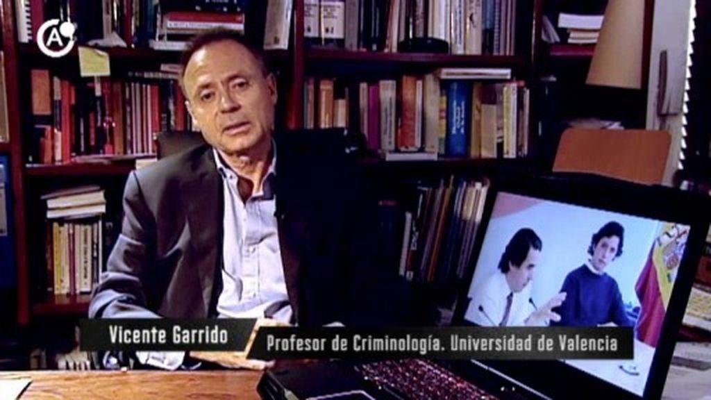 ¿Cómo se fragua una personalidad cómo la de Francisco Nicolás?