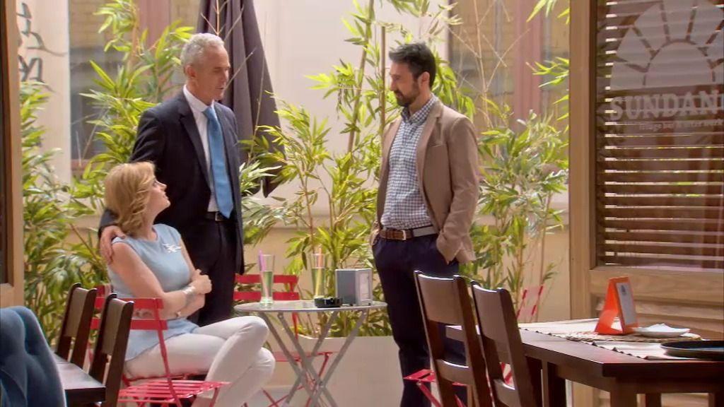 ¿Está Covadonga segura de su próxima boda con Don Pablo?