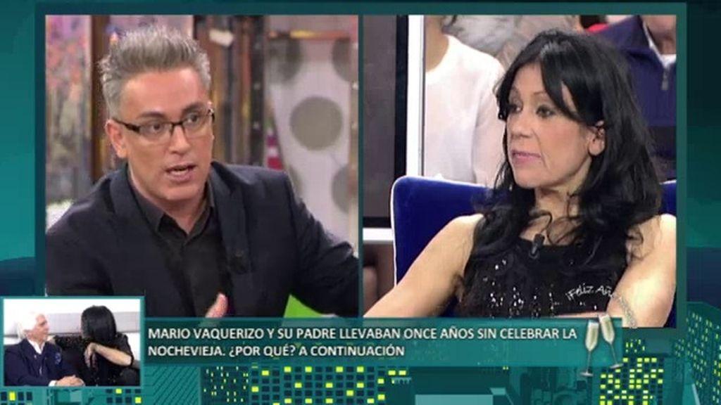 """Maite: """"Estoy custodiando el premio que ganó Sofía hasta que crezca"""""""