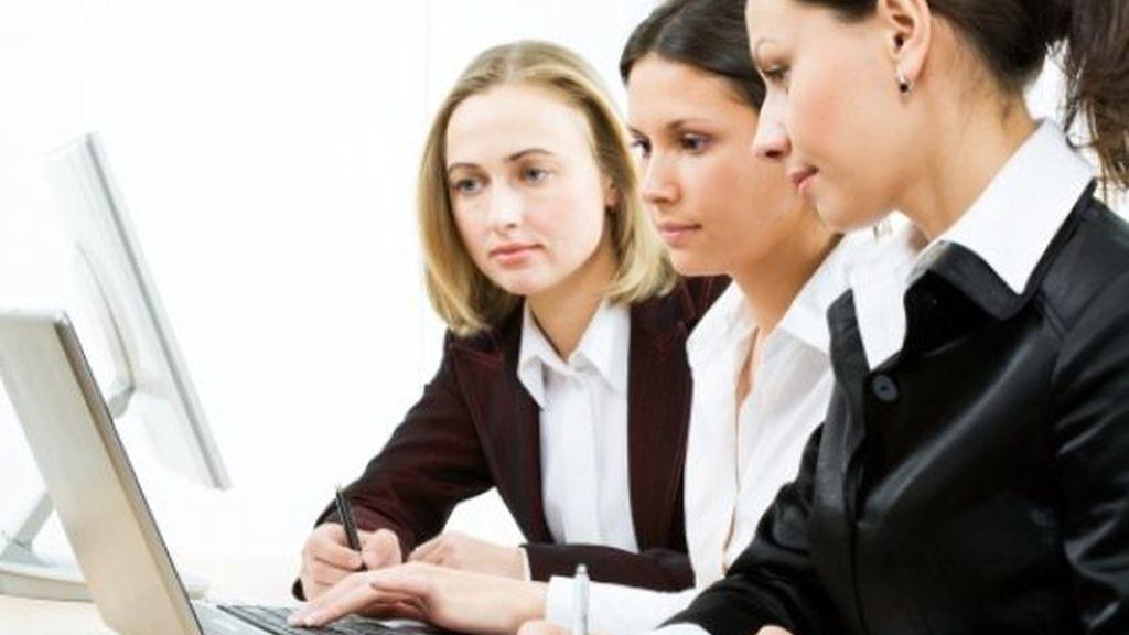 mujeres, mujeres trabajadoras, trabajadoras, empleo femenino
