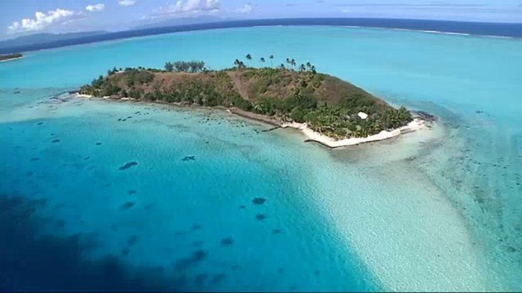 Las mejores fotos de Tahití y Bora Bora