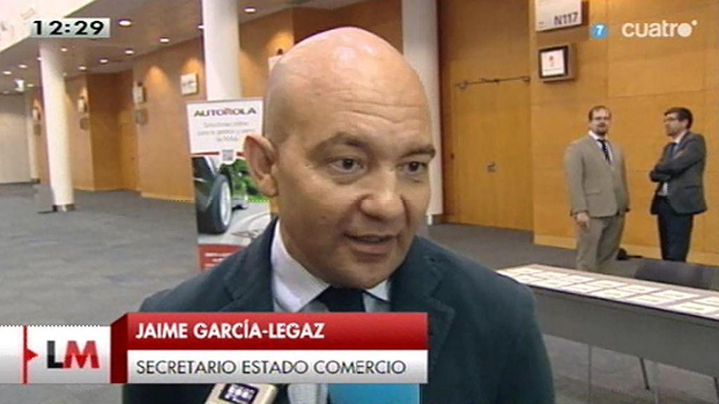 """García Legaz, sobre el 'pequeño Nicolás': """"Hace mucho tiempo que dejé de estar en contacto con él"""""""
