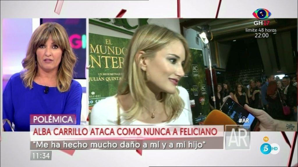 """Cortázar: """"Feliciano y Alba podrían coincidir en la boda de Fonsi"""""""