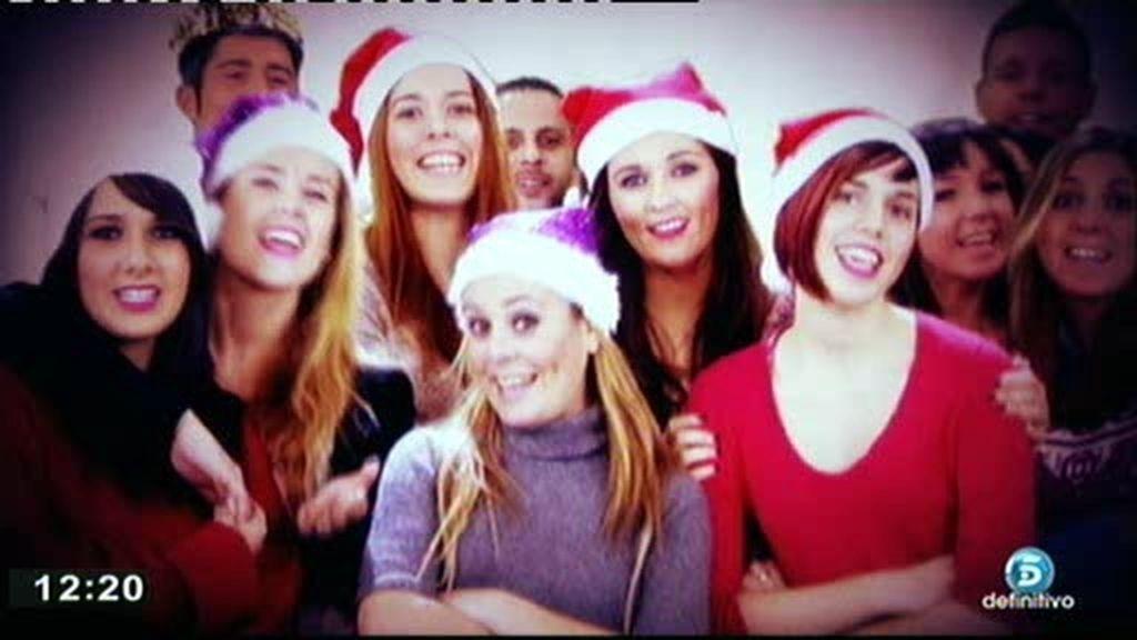 ¡El equipo de 'AR' os desea Feliz Navidad!