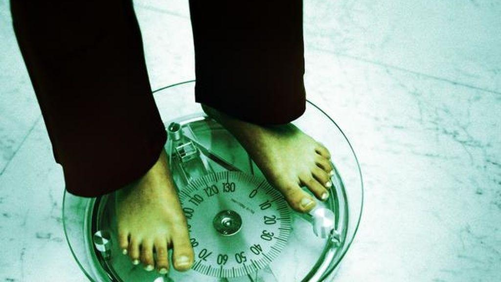 El sobrepeso es uno de los quebraderos de cabeza al venir de vacaciones