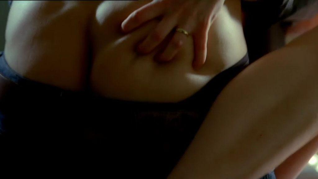 Una despedida muy sensual