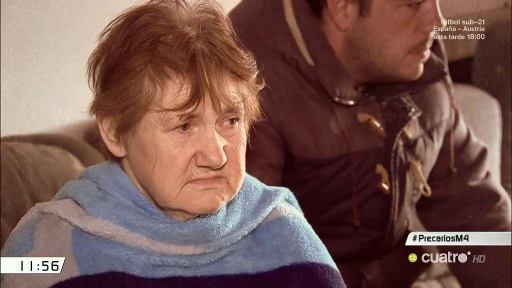 Fallece una anciana de 81 años que llevaba dos meses con la luz cortada