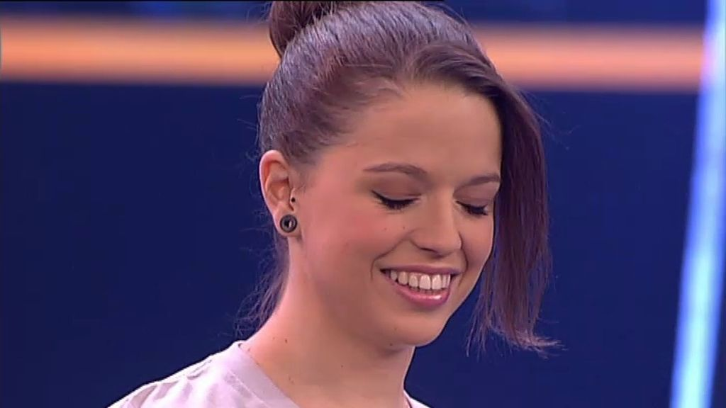 Alba Estrada (Madrid)
