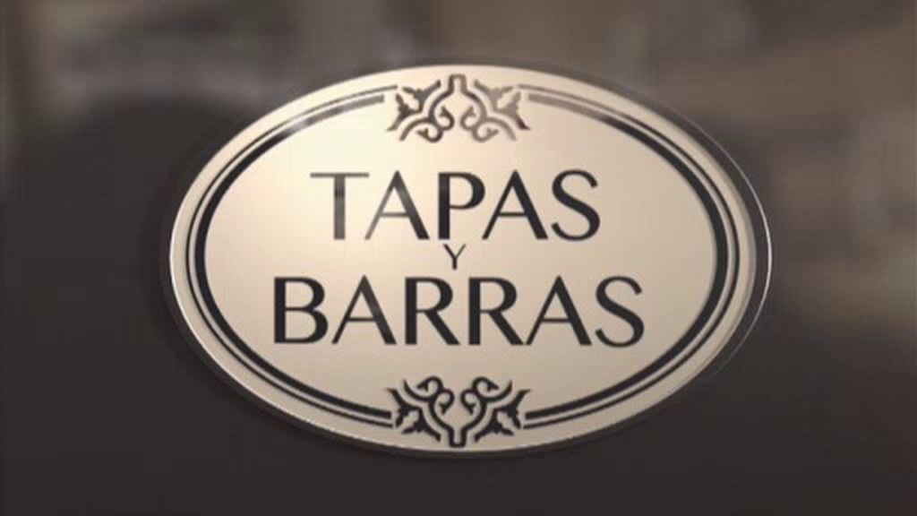 Tapas y barras (27/12/2014)