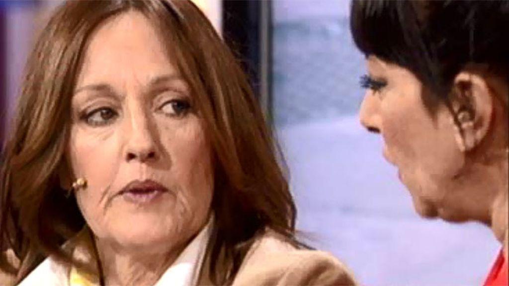 """Henar Ortiz: """"La boda de Letizia fue un tsunami"""""""
