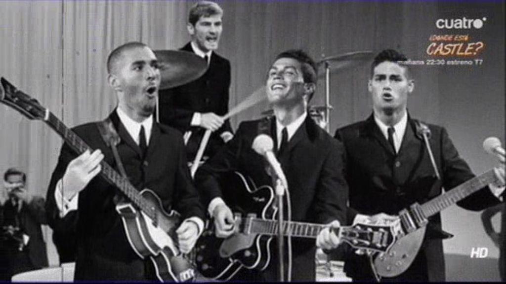 Los Beatles del Real Madrid quieren conquistar Liverpool