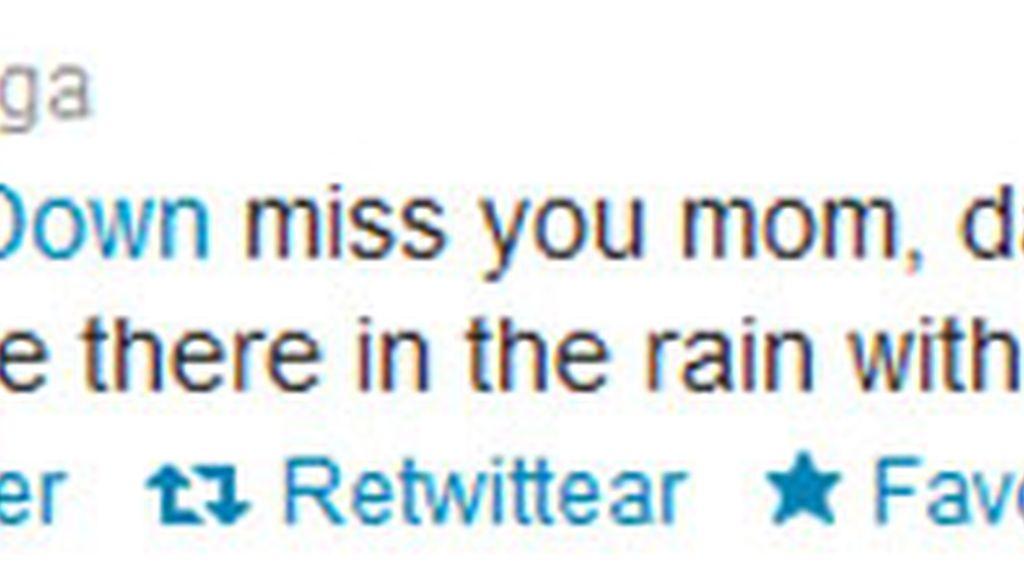 Las 'celebs' y el huracán Sandy, en Twitter