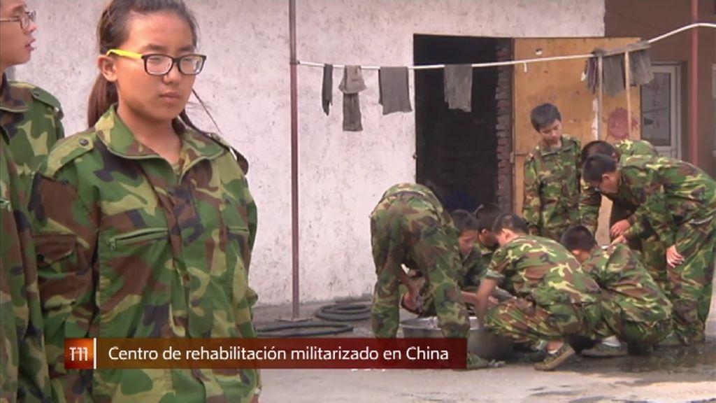 "Dr. Gaona: ""No hacen falta centros militares de rehabilitación de la adicción a Internet"""