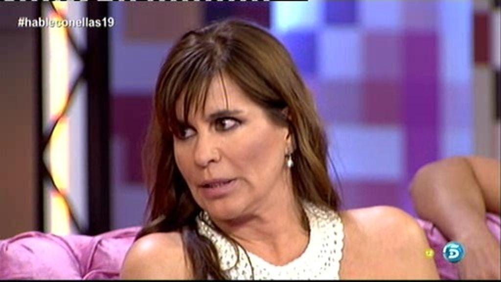 """Victoria, sobre los Pujol Ferrusola: """"Ni me amenazaron ni saqué tajada"""""""