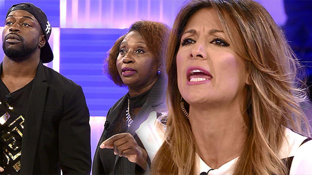 """Dosel, sobre Patricia: """"No la odio, pero me siento decepcionado y traicionado"""""""
