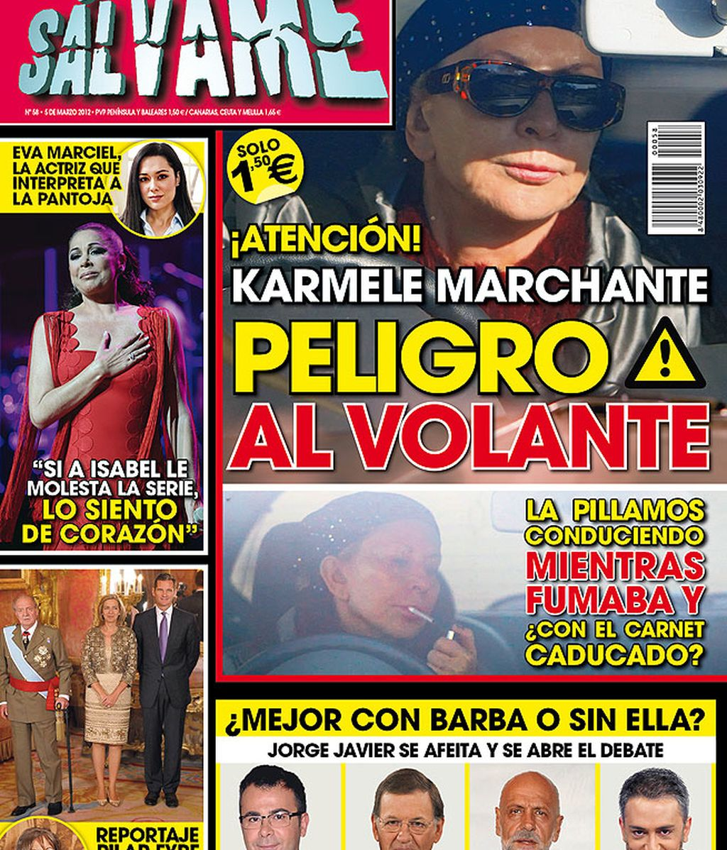 Revista Sálvame