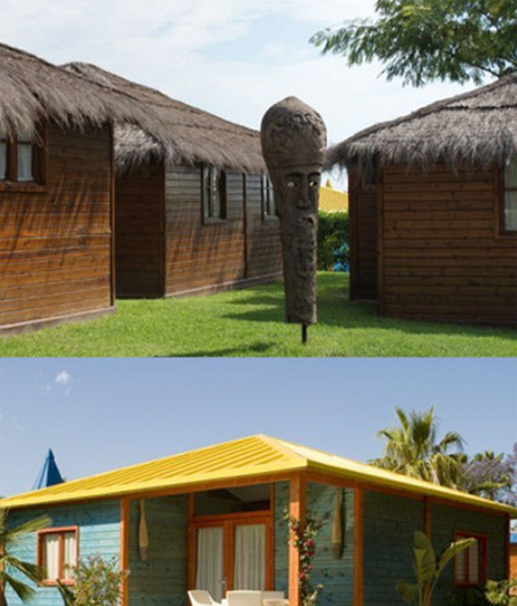 Camping Sanguli, vacaciones de lujo en Salou