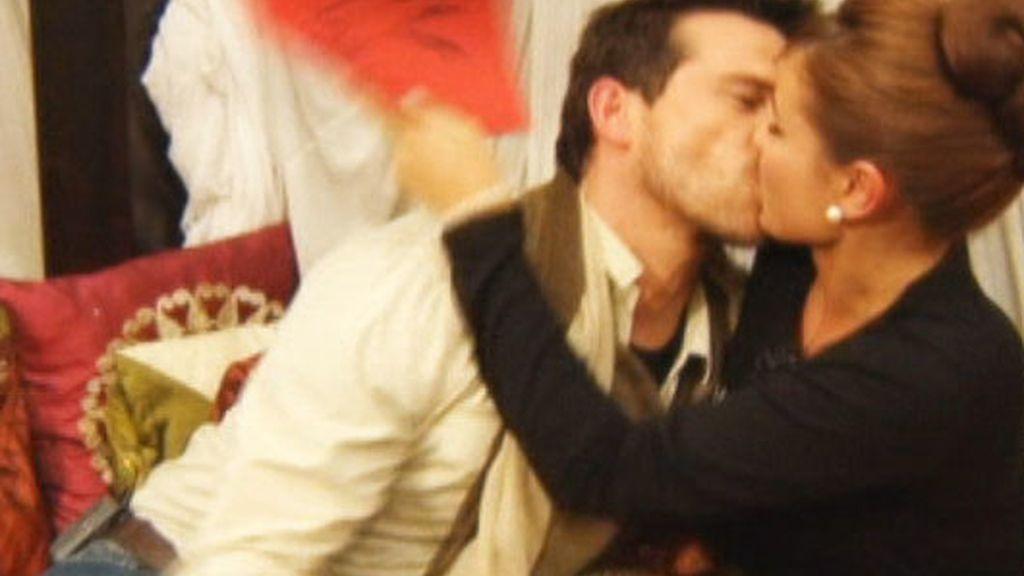Arantxa y Arturo, 2º parte (04/04/11)