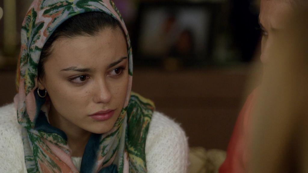 """Nayat, a Morey: """"Sigue siendo el policía que mató a mi hermano"""""""