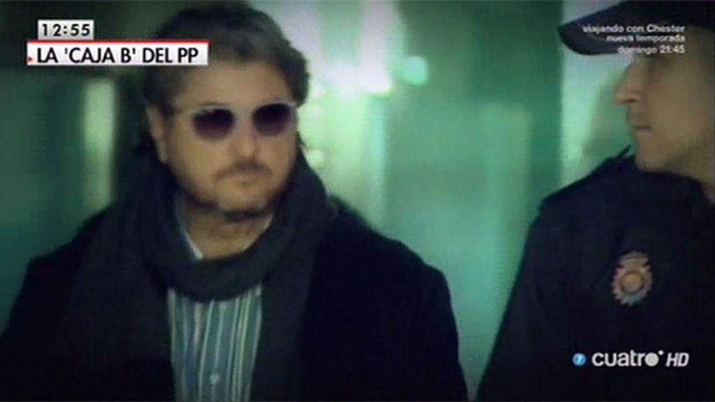 Un gerente del PP alertó por escrito a Rajoy y Cospedal, según Vozpopuli.com