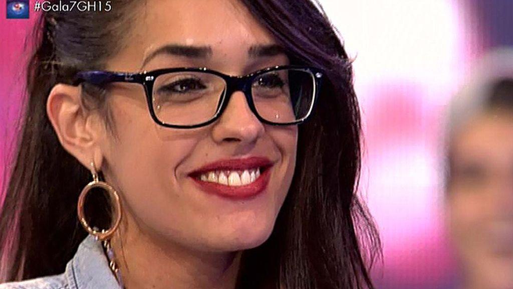 """Lucía: """"Soy un poco bipolar"""""""