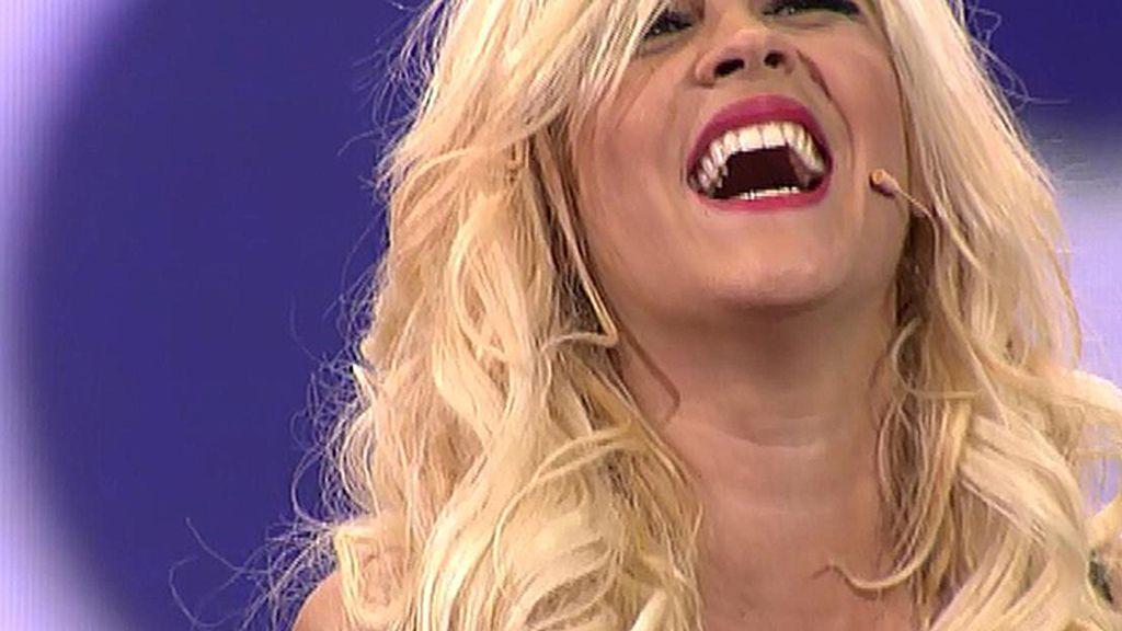 """Lo mejor de 'GH VIP' para Ylenia: """"La gente que me llevo, Fede y Belén"""""""