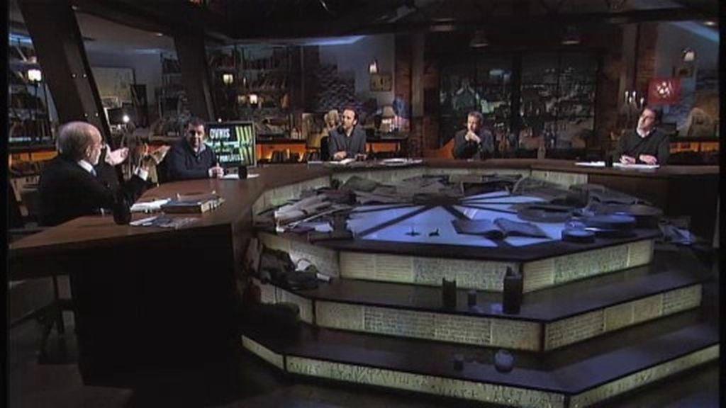 ¿Ovnis junto a la ISS?, a debate en 'CM'