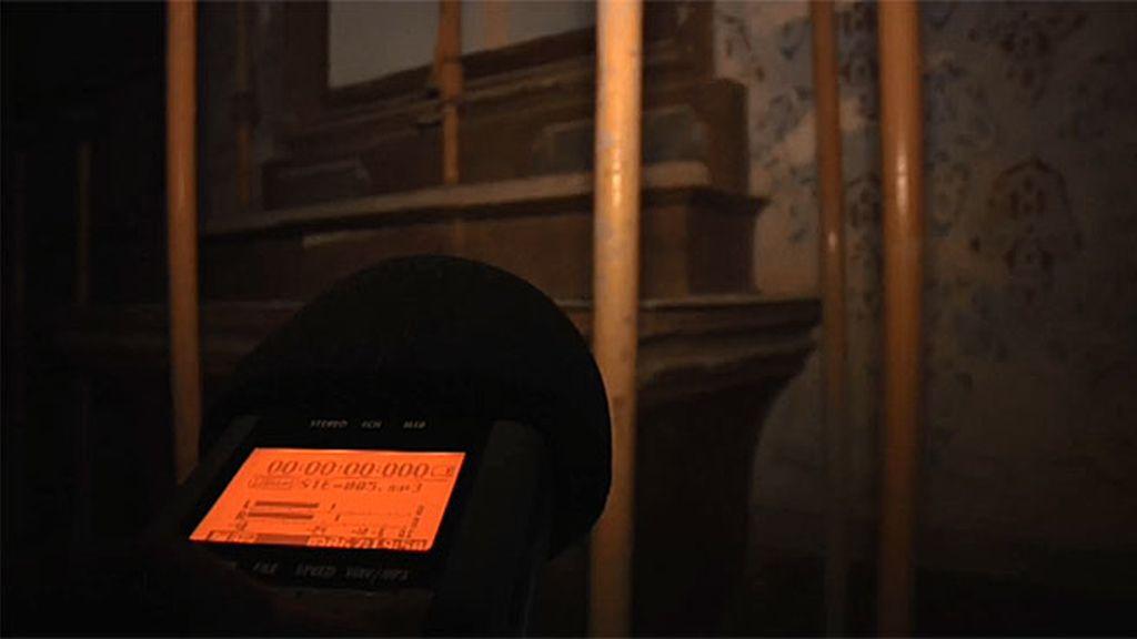 Así suenan las psicofonías del Palacio de los gritos en Córdoba