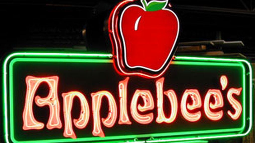 El empleado se ha negado a firmar el documento exigido por el restaurante Applebee's