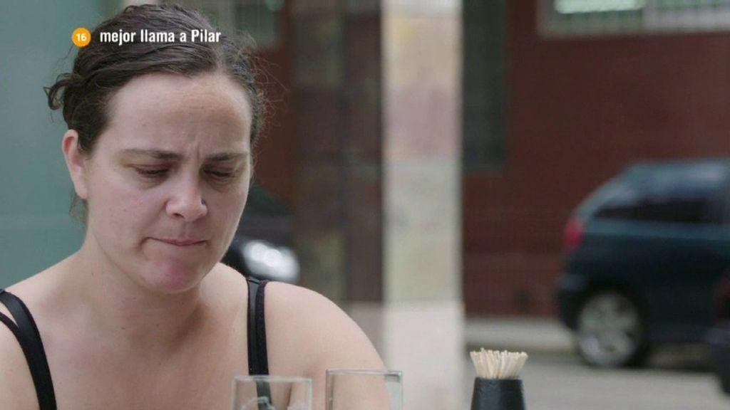 """Verónica: """"Vivo obsesionada vigilando constantemente su móvil y su cartera"""""""