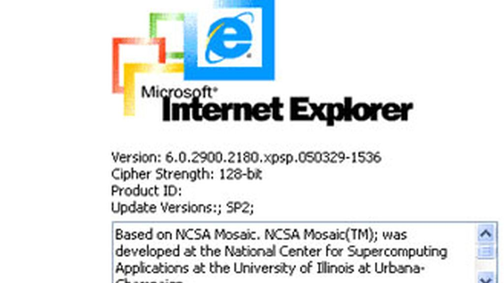 Microsoft celebra la muerte de Internet Explorer 6