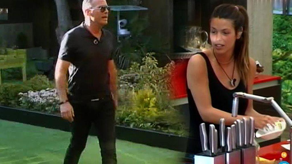 Laura y Carlos, duelo de ganadores