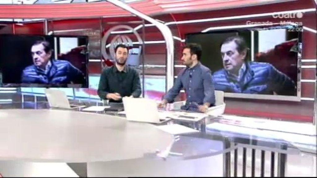 Prisión incondicional para Peralta y 500.00 € de fianza para Archanco