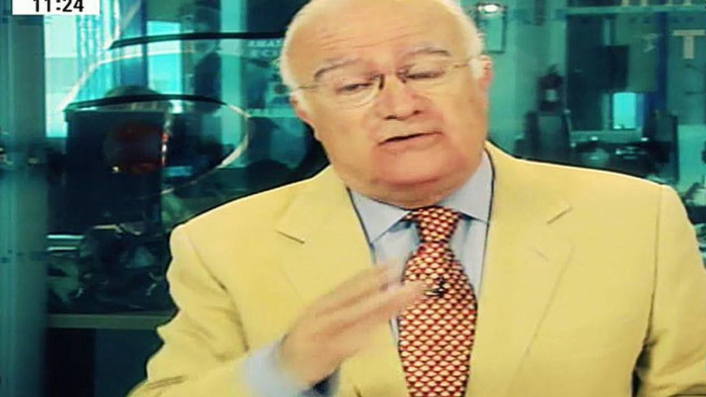 El psiquiatra de la jet sevillana, Javier Criado, ha mentido en su currículum