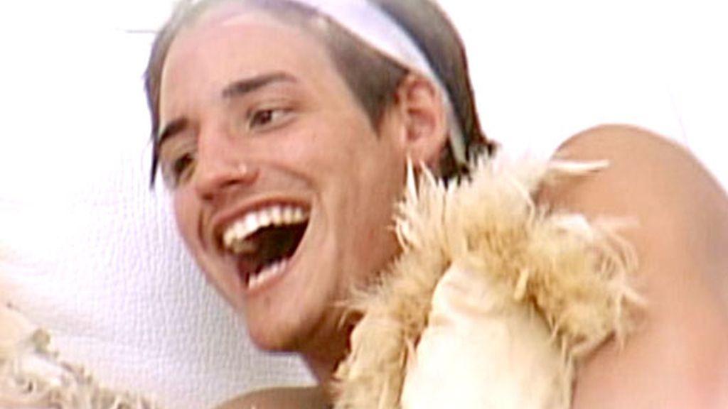 Jorge, un 'cachorro' con mucho peligro
