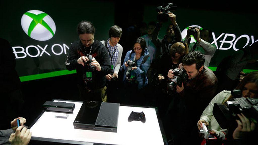 La nueva consola de Microsoft llegará al mercado a finales de 2013