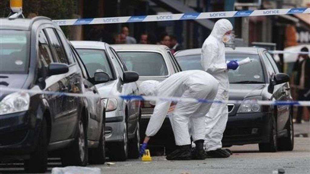 Investigación tras la muerte de tres hombres atropellados en los disturbios de Birmingham