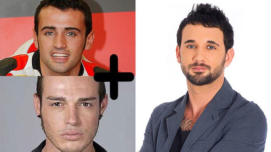 ¿Danny o una mezcla de Dani López y Héctor Barberá?