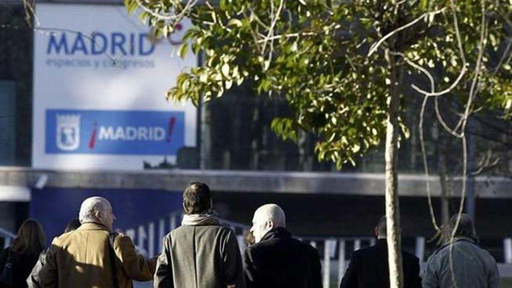 Madrid Espacios y Congresos