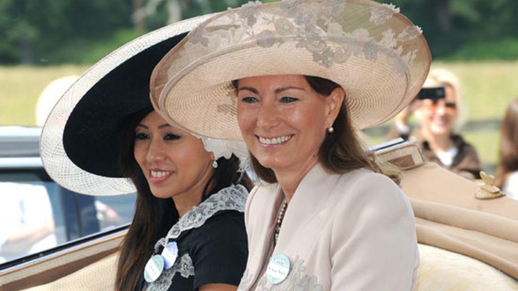 Royal Ascot, más que caballos